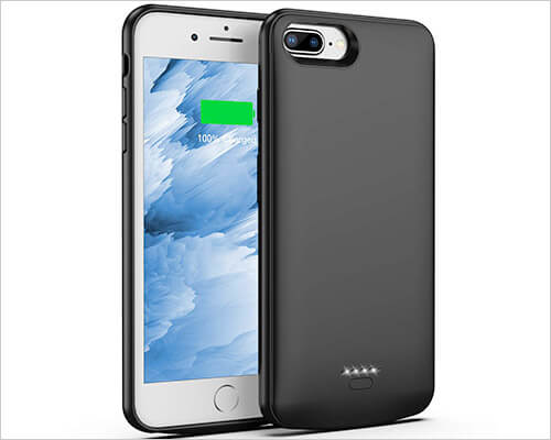 Swaller iPhone 6-6s Plus Battery Case