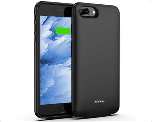 Swaller iPhone 8 Plus Battery Case