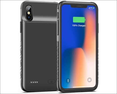 Swaller iPhone Xs Battery Case