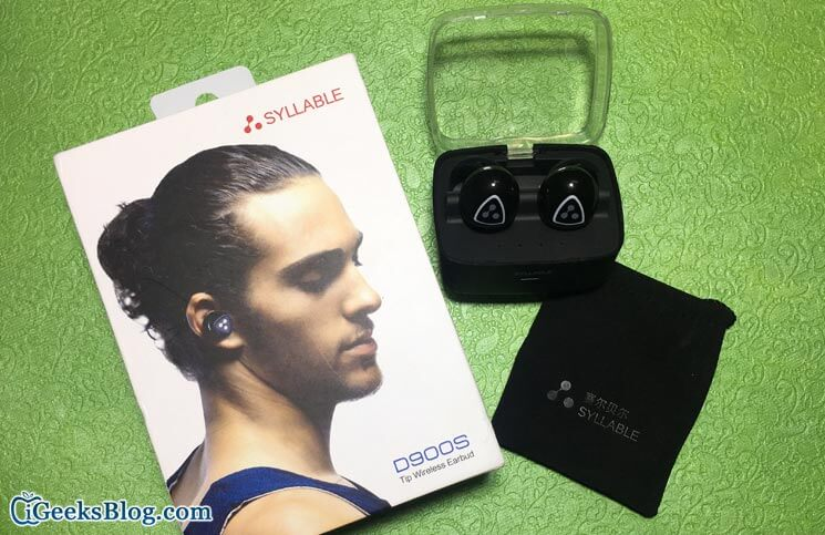 Syllable iPhone 6-6s Plus Earbuds
