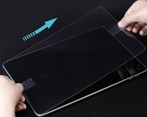 Syncwire 12.9 inch iPad Pro Tempered Glass Screen Protector