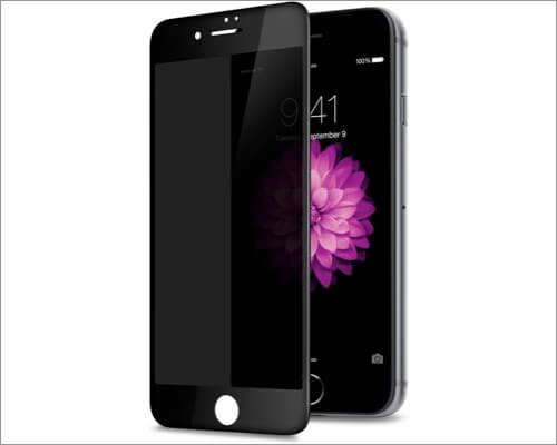 TECHO iPhone SE 2020 Screen Protector