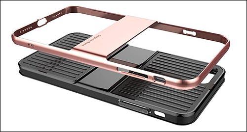 TJS Travel iPhone 7 Case