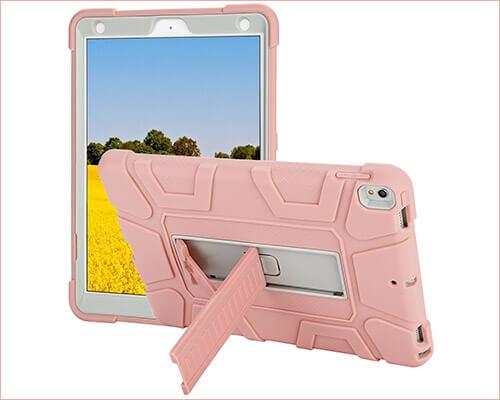 TKOOFN 10.5-inch iPad Pro Kickstand Case