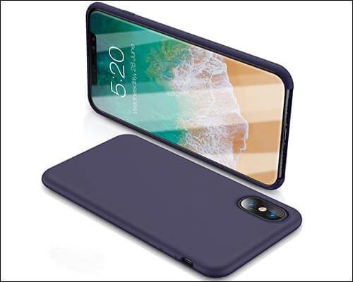 TORRAS Love Series iPhone X Case