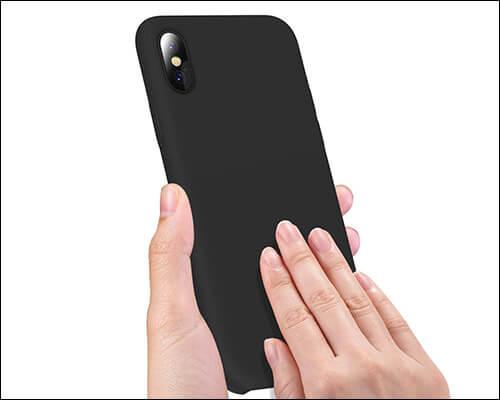TORRAS Thinnest iPhone Xs Case
