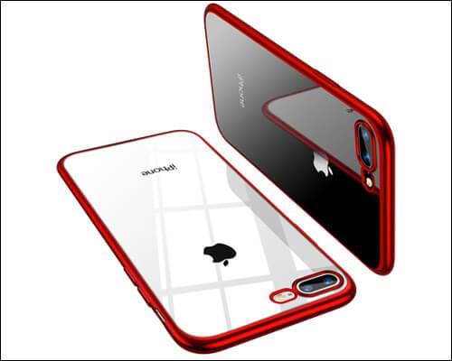 TORRAS iPhone 7 Plus Bumper Case