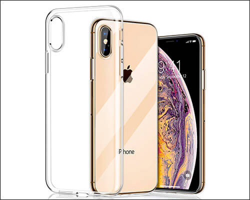 TORRAS iPhone XS Max Case for Women