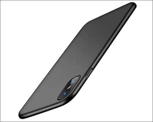 TORRAS iPhone Xs Slim Case