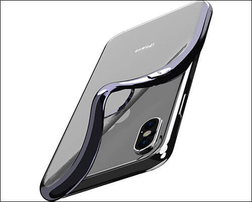 TOZO iPhone X Case