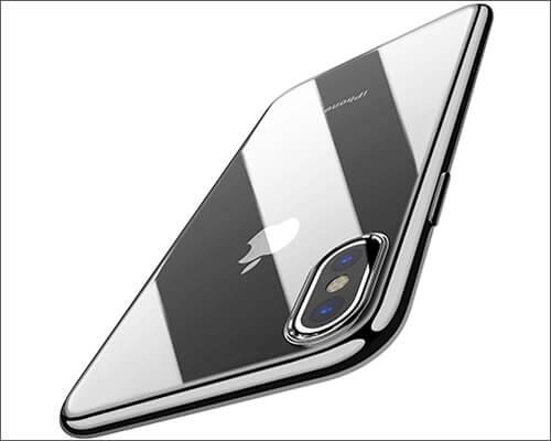 TOZO iPhone Xs Slim Case