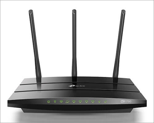 TP-Link AC1750 WiFi Wireless Router