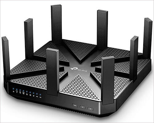 TP-Link AC5400 WiFi Router