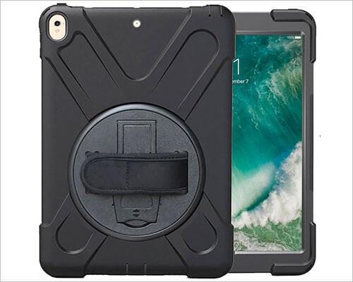 TSQ iPad Pro 10.5-inch Heavy-Duty Case