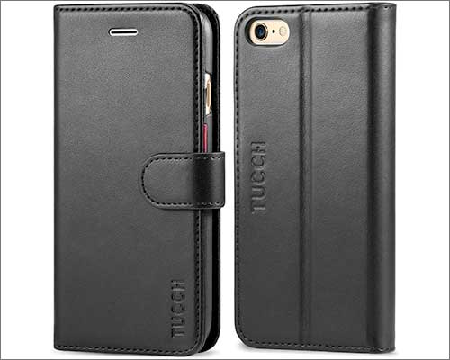 TUCCH iPhone 6-6s Executive Case