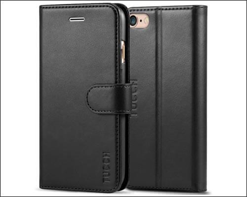 TUCCH iPhone 6 Folio Case