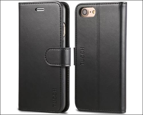 TUCCH iPhone 7 Wallet Case