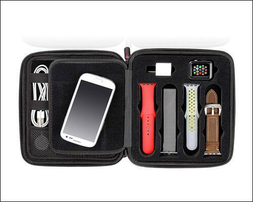 TYD LoO Apple Watch Bands Storage Case