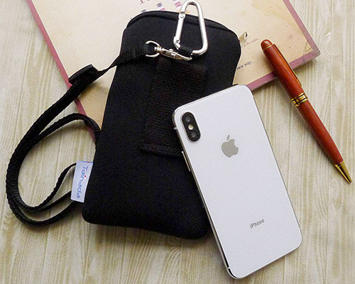 Tainada iPhone X-Xs Sleeve