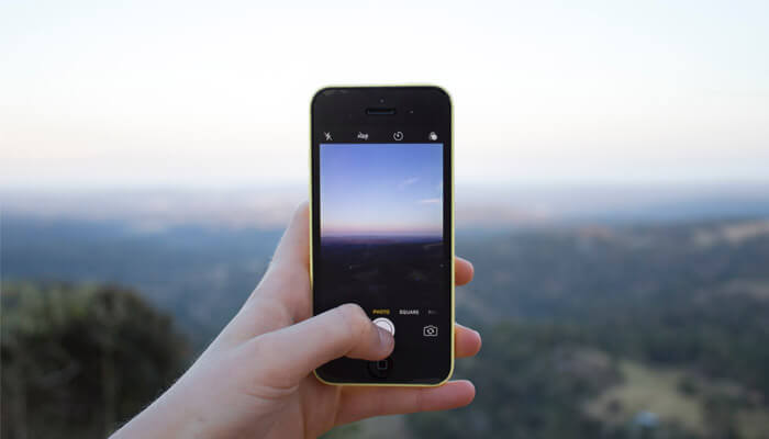 Take Better Holiday Photos from your Old iPhone