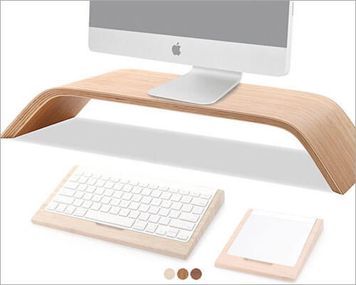 TansyShop iMac Pro Stand