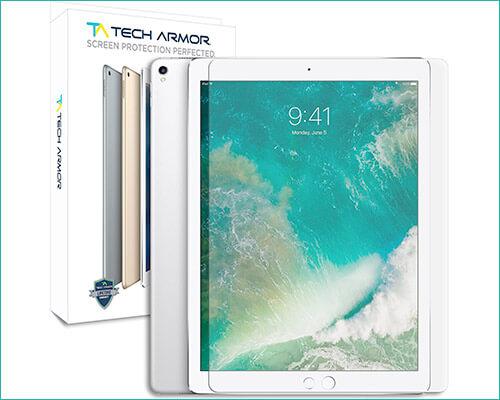 TANTEK iPad Pro 12.9 2015-2017 Tempered Glass