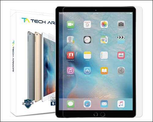 Tech Armor Screen Protector for iPad Pro 12.9 Inch