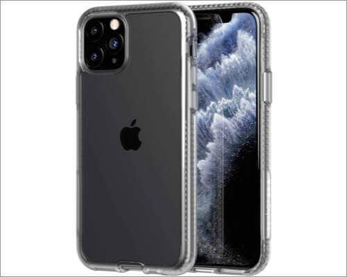 Tech21 Antimicrobial Cases for iPhone 11 Pro Max