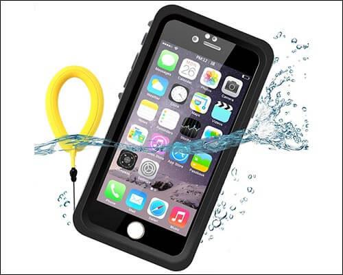 Temdan iPhone 6-6s Waterproof Case