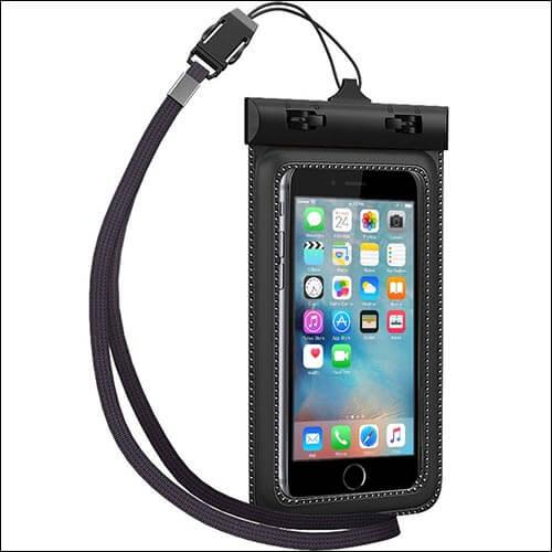 Tethys Waterproof Case for iPhone 6s