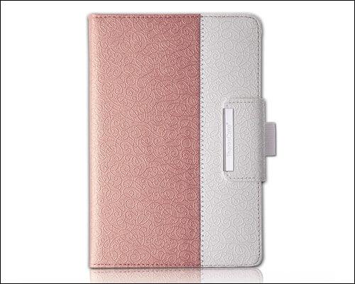 Thankscase iPad Pro 10.5-inch Wallet Case