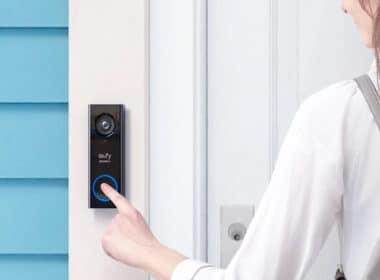 The Best Smart Video Doorbells
