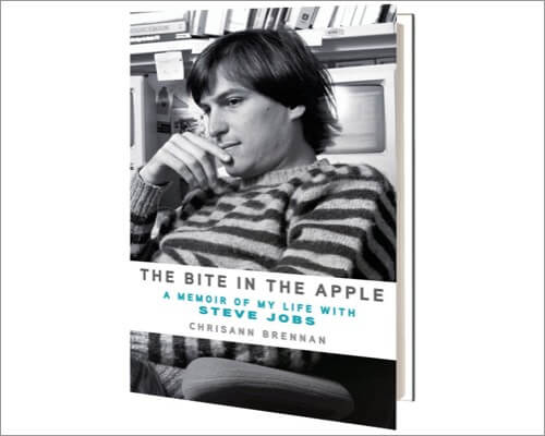The Bite in the Apple must read book about Apple and Steve Jobs