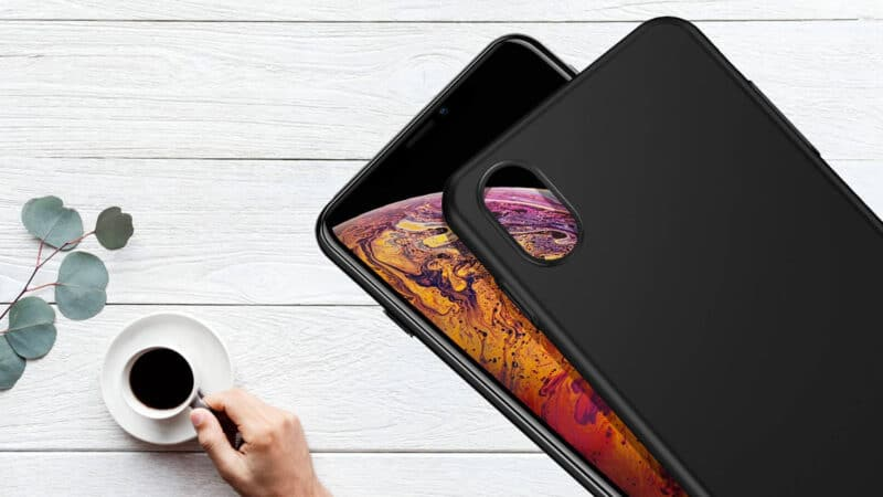 Thinnest iPhone Xs Cases