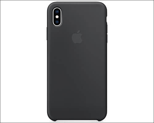 Thinnest iPhone Xs Max Case from Apple
