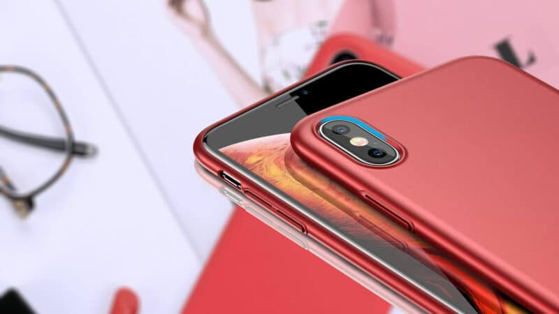 Thinnest iPhone Xs Max Cases