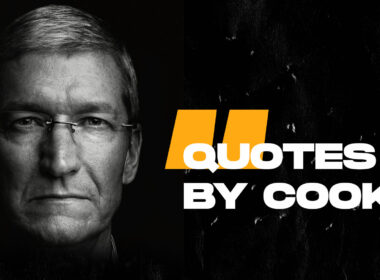 Tim Cook Quotes on Success Business and Technology