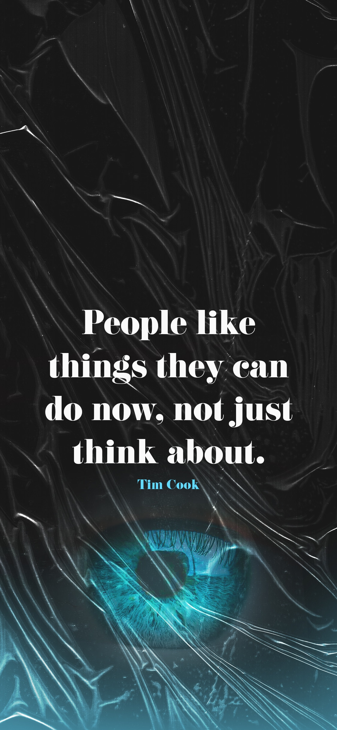 Tim Cook quote 9