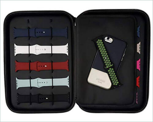 TimelyBuys Apple Watch Bands Storage