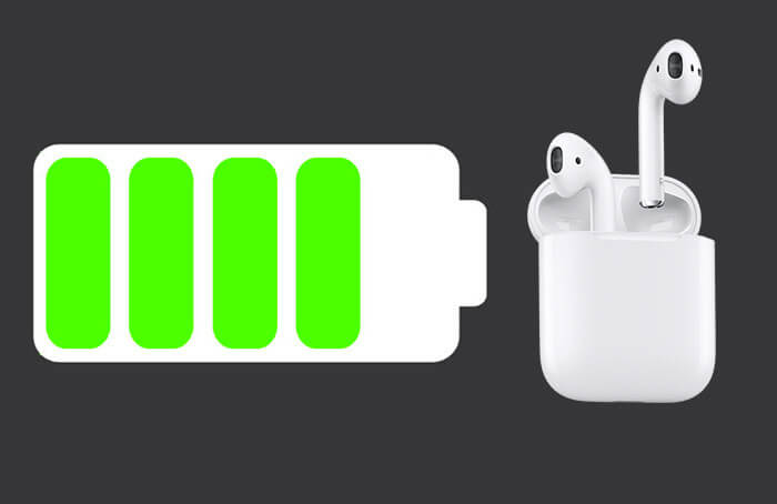 Tip for Better AirPods Battery Life