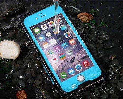 Tomplus iPhone 6 Waterproof Case