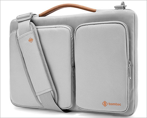 Tomtoc MacBook Bag