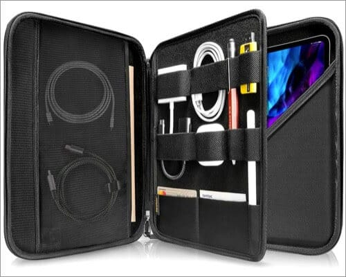 Tomtoc New iPad Pro Portfolio Case