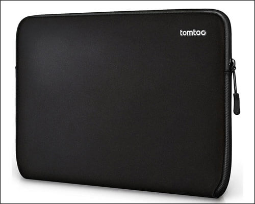 Tomtoc Sleeve for MacBook Pro