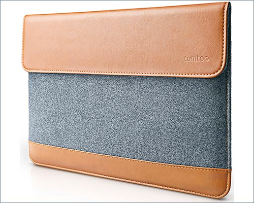 Tomtoc iPad Air Sleeve