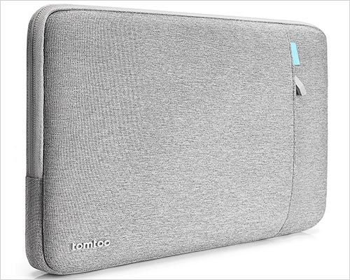 Tomtoc iPad Pro Sleeve for 12.9-inch