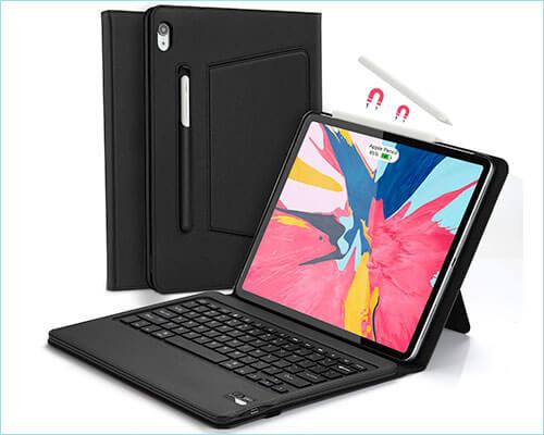 Tonb Shop iPad Pro 2018 12.9-inch Keyboard Case