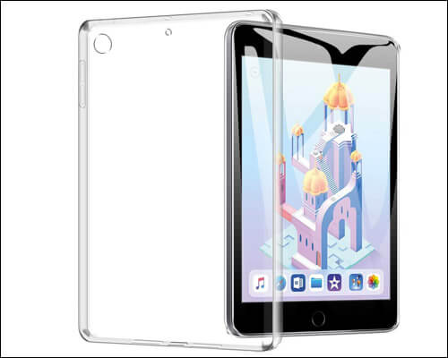 TopACE Clear Case for iPad Mini 5
