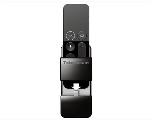 TotalMount Apple TV Remote Charging Dock