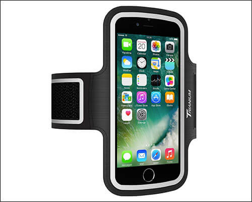 Trianium Armband for iPhone 6, 6s Plus